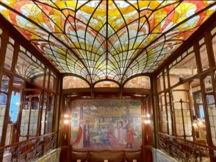 Hotel Solvay Brussels
