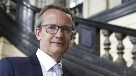 Luc Sels, Rector KU Leuven